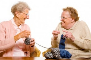 Senior Companions: Volunteers Who Give You a Break