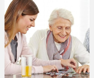 activities for seniors with Alzheimer's