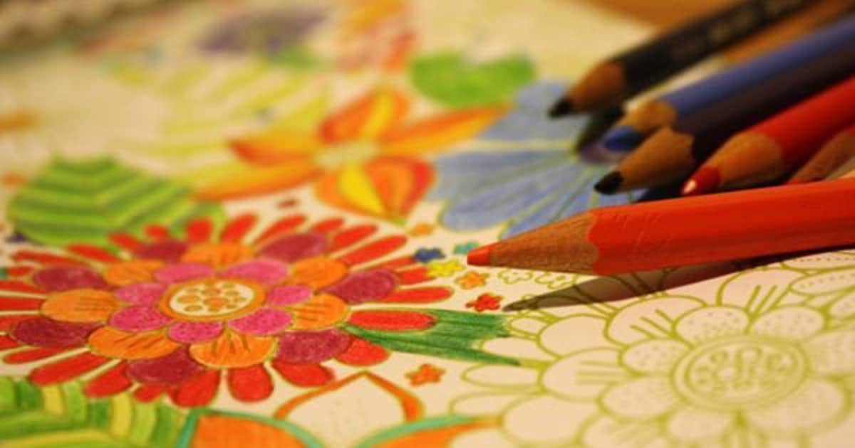 Free Coloring Pages for Seniors: Our Top 5 Picks - DailyCaring