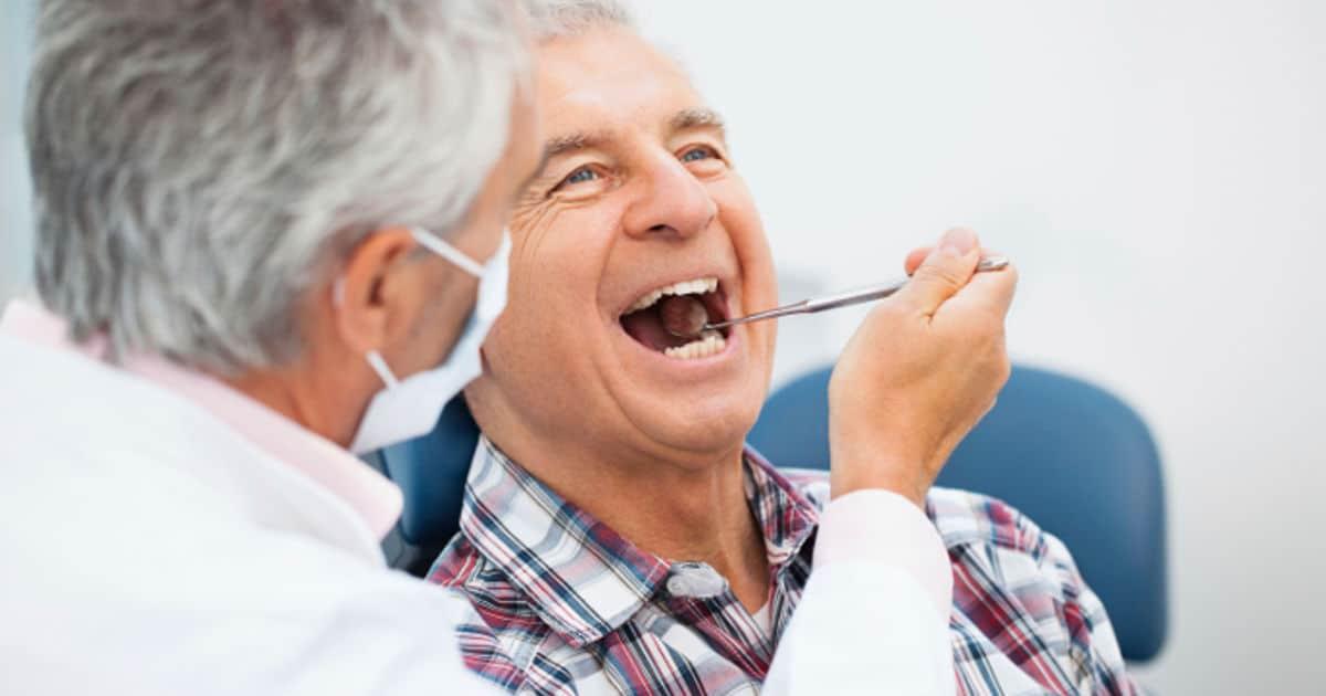 5 Top Dental Problems In Older Adults Symptoms