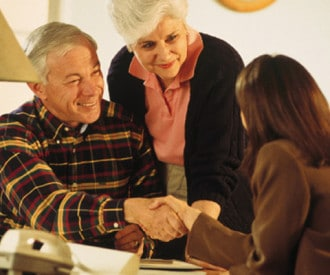 legal documents for caregivers