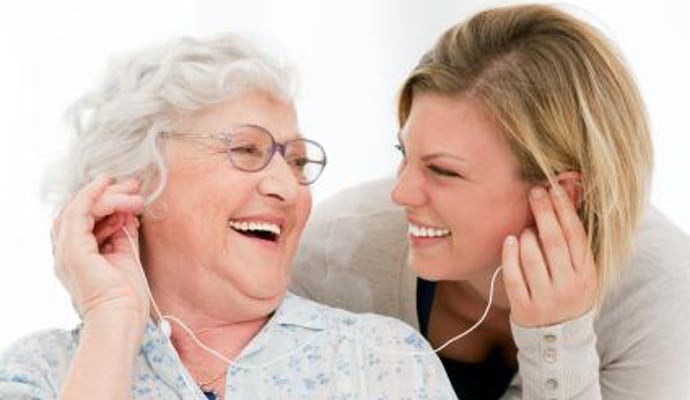 Music Seniors Love: Top Songs from Every Generation
