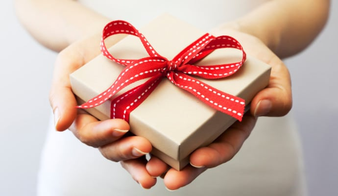holiday gifts for caregivers