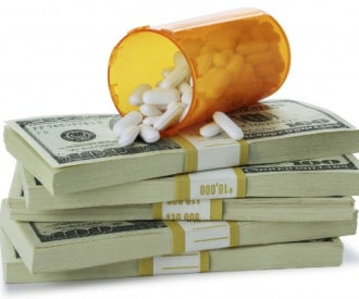 medications are not covered by medicare