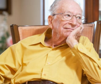 problems in assisted living