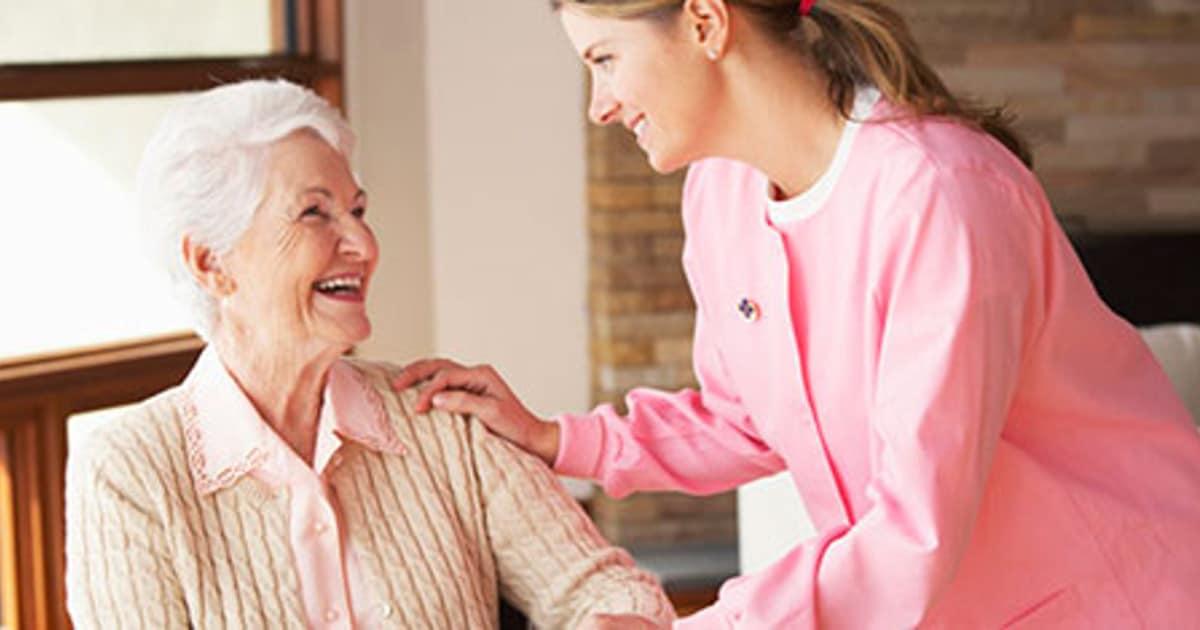 Private Home Caregiver Jobs