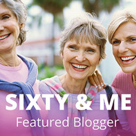 DailyCaring featured on Sixty and Me