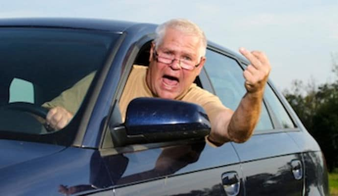 fail drivers test 3 times nj