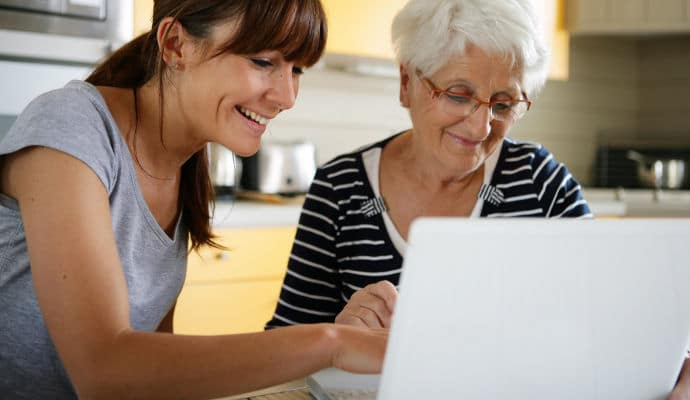 low cost internet for seniors