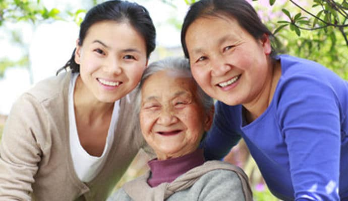 caregiving and sibling relationships