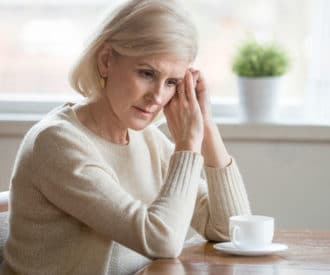 How to reduce caregiver loneliness when caring for someone with Alzheimer's or dementia