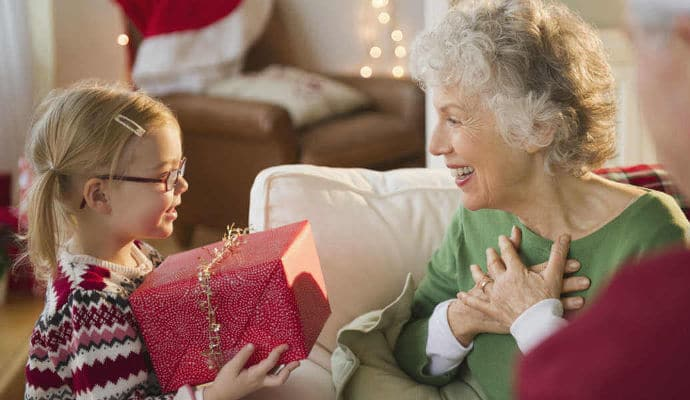 The Big List Of Best Gifts For Seniors Dailycaring