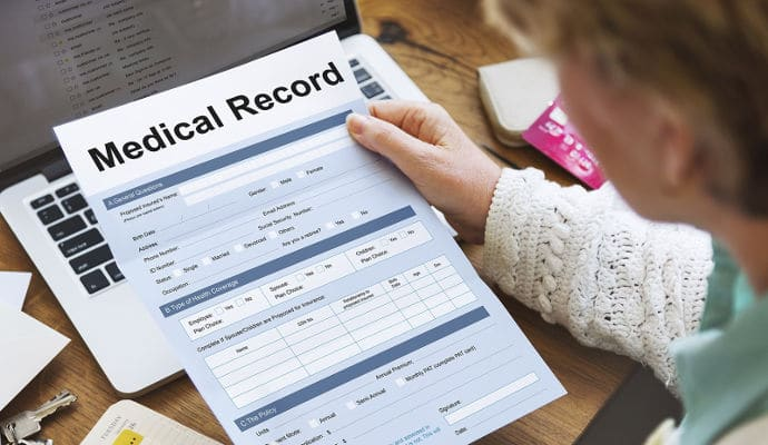 how to get a copy of medical records