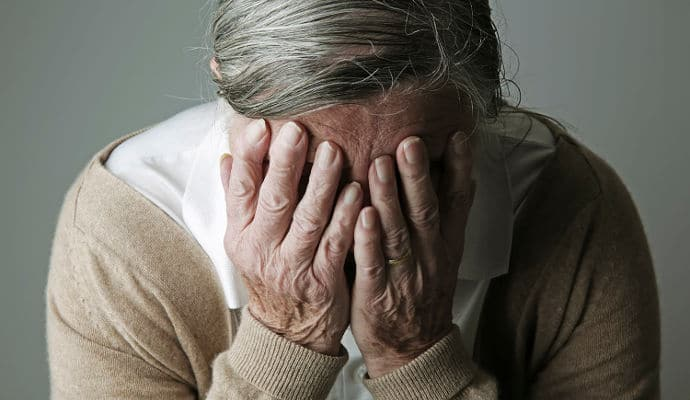 14 Ways to Handle Screaming and Crying in Dementia – DailyCaring