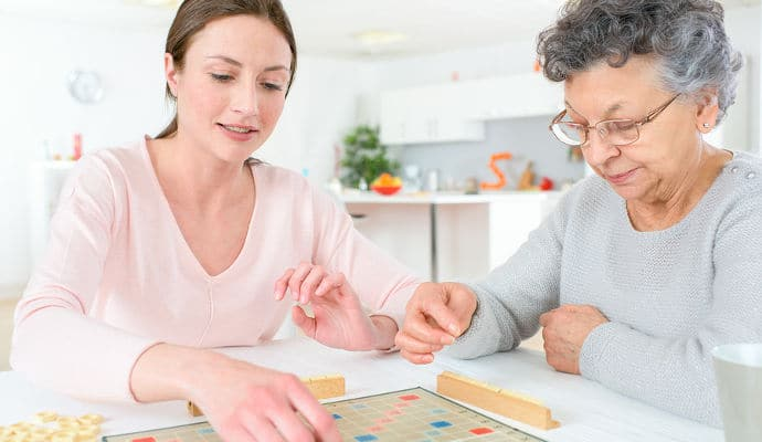 9 Enjoyable Activities for Seniors with Limited Mobility – DailyCaring