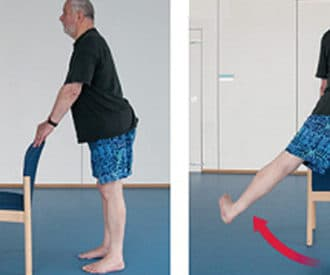 These 3 useful hip arthritis exercises relieve chronic pain